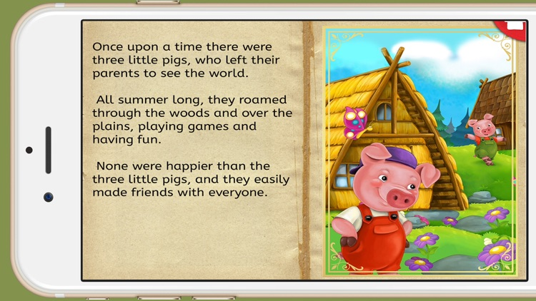 Classic bedtime stories- tales for kids between 0-8 years old - Premium screenshot-1