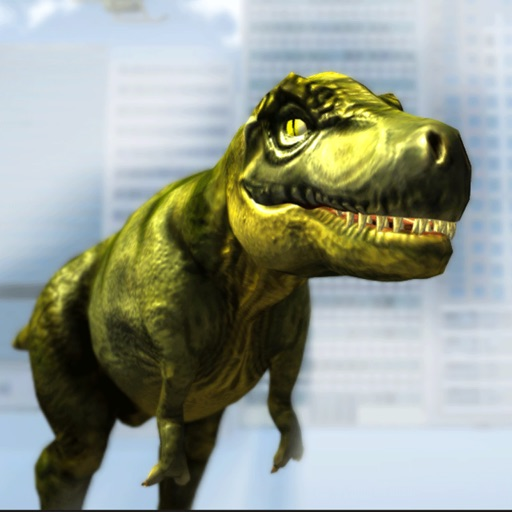 Dinosaur Trex - Динозавр