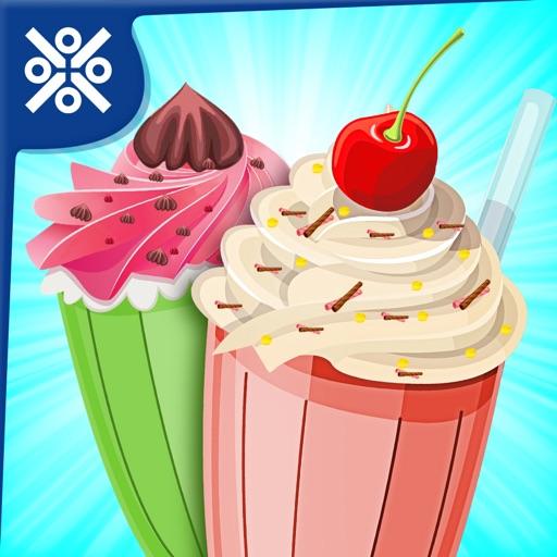 My Frozen Fruit Shake Shop - Get Rid of Summer Heat, Drink Frozen Juices and Milkshakes