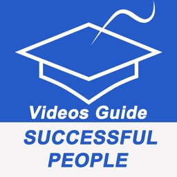 Successful people: Biography, habit and more by videos