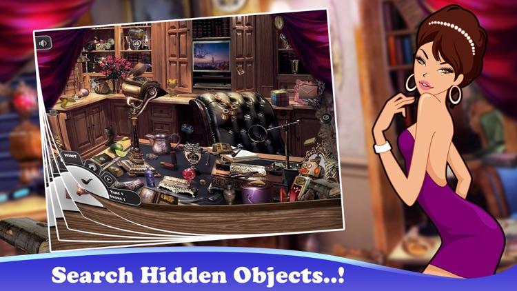 Killer Trace Chronicle Hidden Clue screenshot-3