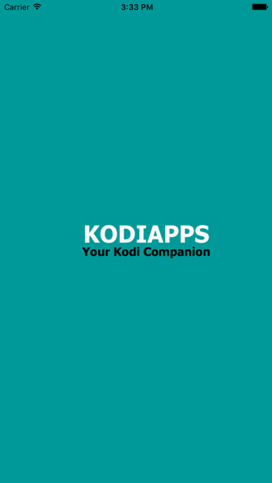 Tải về Kodiapps cho Pc