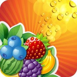 Fruit Mania Sky: Splash Master