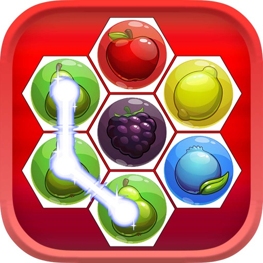 Hungry Fruit Quest - Juicy Catcher and Fast Moves