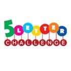 5 Letter Challenge icon