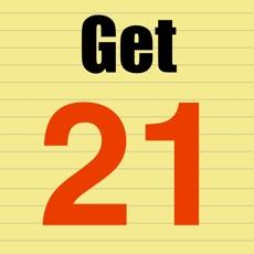 Activities of Get 21