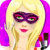 点击获取Ice Queen Princess Makeover Spa, Makeup & Dress Up Magic Makeover - Girls Games