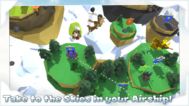 Adventure Company Screenshot