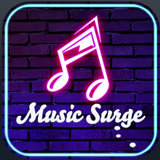 Music Player With Themes - Music Surge iOS App