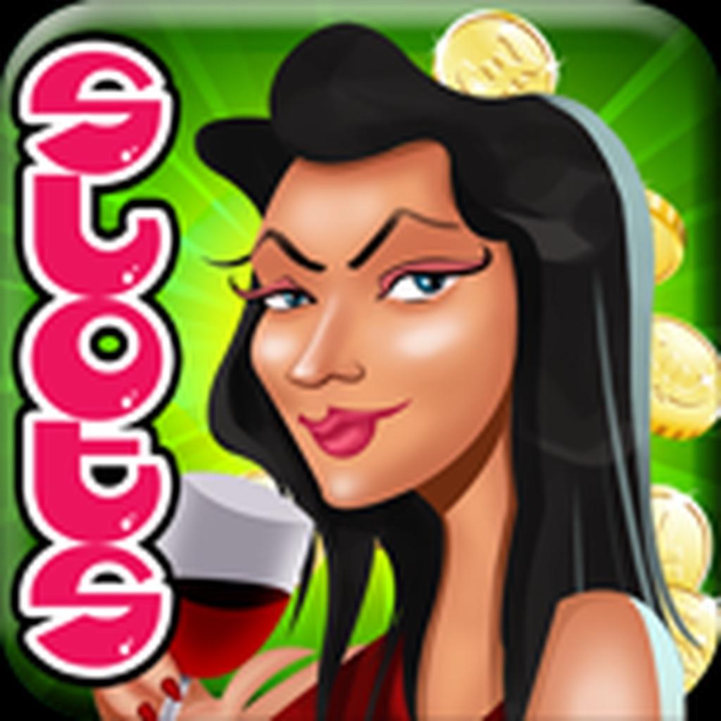 Ace Slots of the Rich & Famous (777 Billionaire Bonanza) hack