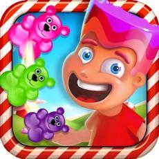 Activities of Gummy Mania - Match 3 Magic Candy Drop Treats Blaster Blitz Mania