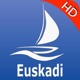 Euskadi GPS Nautical charts pro
