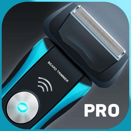 Trimmer - Prank Friend With Electric Razor App