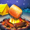 S'Mores Cooking Recipes - Camp Night Treat!