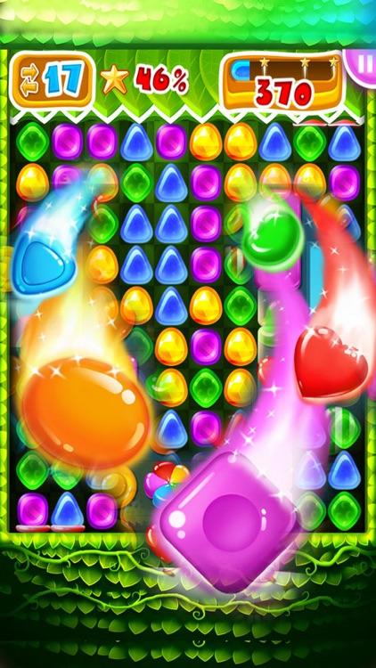Paradise Jelly:PopPing Mania