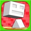 Doodle Geometry Buddy Turbo Dash