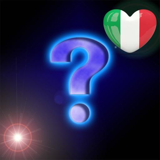 Super Quiz - Italiano - Trivia