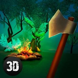 Pixel Tropical Island Survival 3D Full