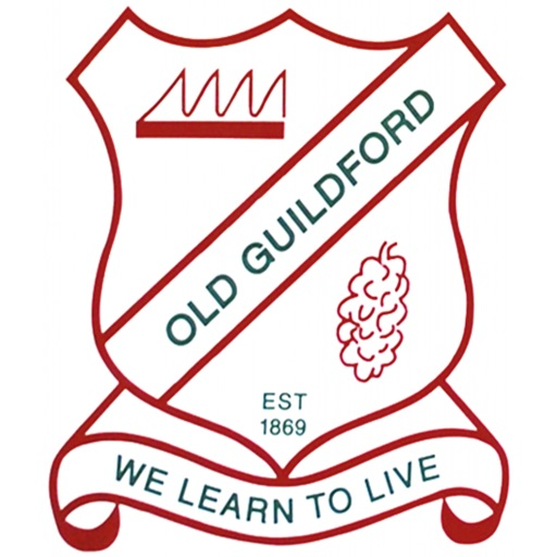 Old Guildford Public School