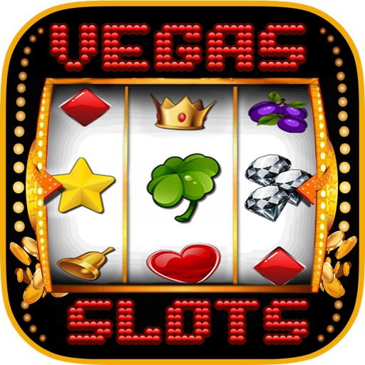 Lucky Double Down Slots- Las Vegas Casino Style