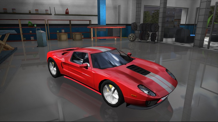 Car Driving Simulator: SF screenshot-3