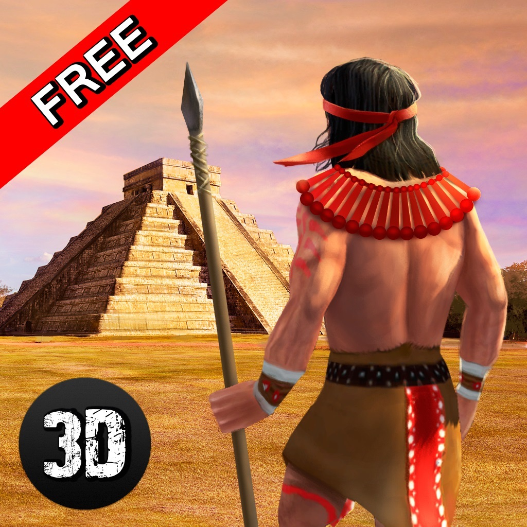 Aztec Survival Simulator 3D hack