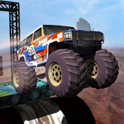 Monster Truck Stunts. Mini Trucking Extreme Rally In Best Racing Simulator