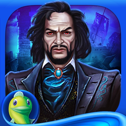 Secrets of the Dark: Mystery of the Ancestral Estate HD - A Mystery Hidden Object Game