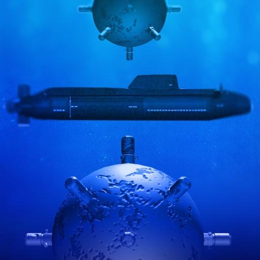 Black Sea - U-Boat Submarine Escape