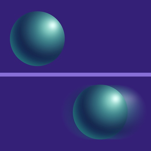 Divide The Bouncing Marbles Pro icon
