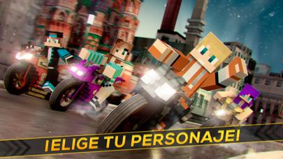 Moto Race Bike Trial | Juegos de Motos de Pixel para Niños GratisCaptura de pantalla de3