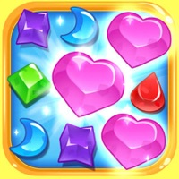 Codes for Candy Blast Legend - 3 match puzzle crunch game Hack