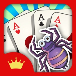 Spider Solitaire Elite