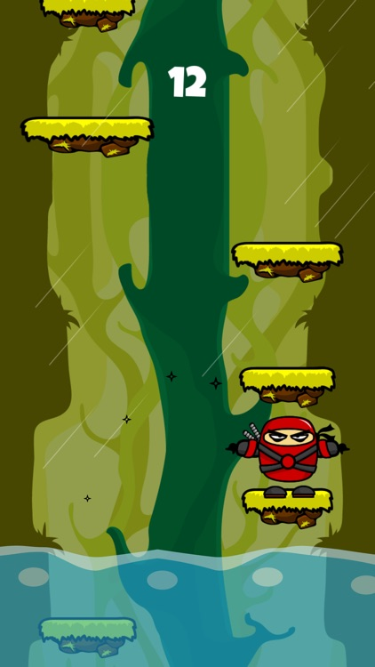 Tapping Ninjas screenshot-4