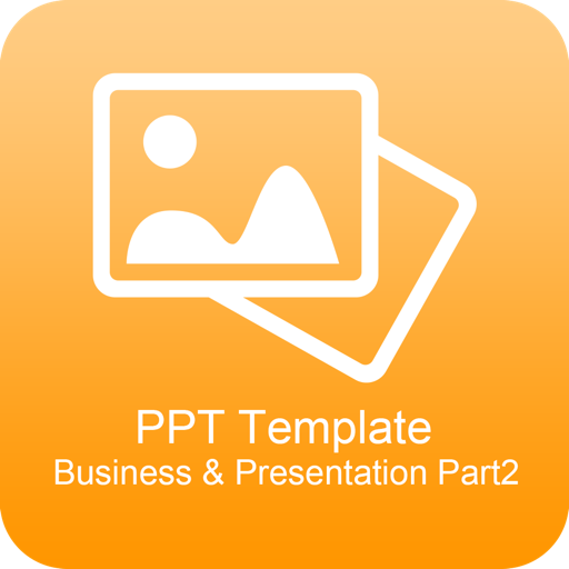 PPT Template (Business & Presentation Part2) Pack2