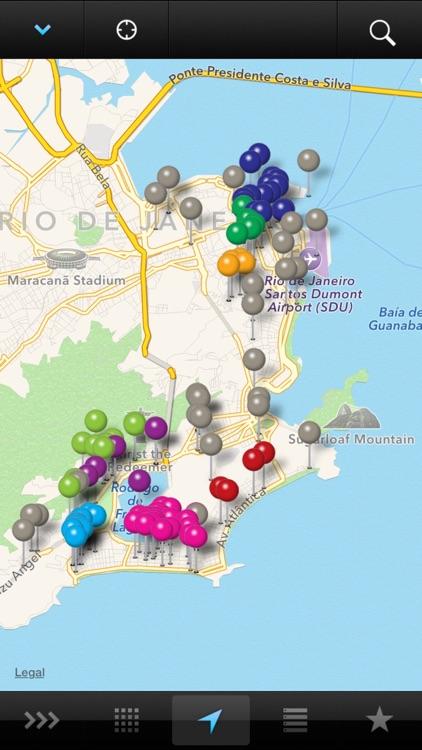 Rio de Janeiro: Wallpaper* City Guide screenshot-3