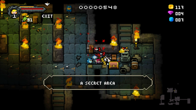 Screenshot #1 pour Heroes of Loot 2
