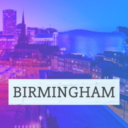 Birmingham Tourist Guide