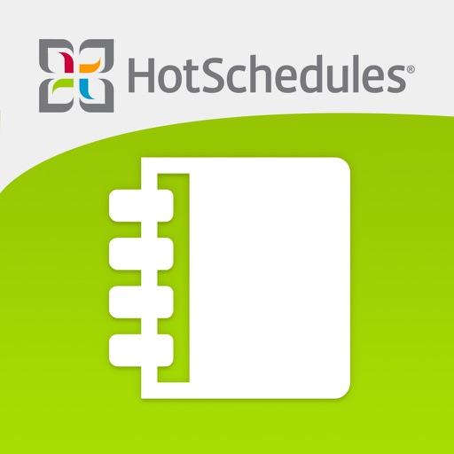 HotSchedules Passbook