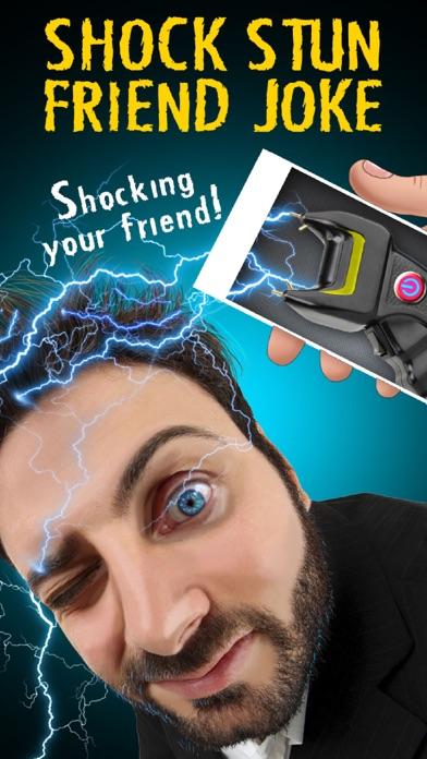 Shock Stun Friend Joke