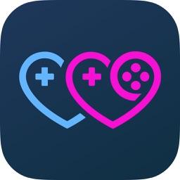 GLOV - Gamer Dating