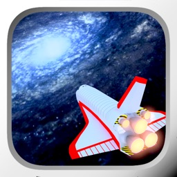 Star Expedition your space ship gravity orbit simulator game