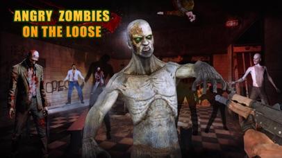 Zombies Rivalry 2016 screenshot three