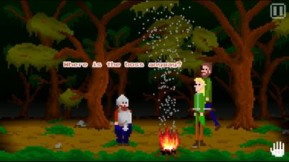Paul Pixel - The Awakening Screenshots