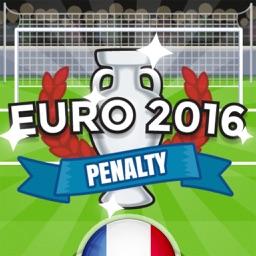 Goals Master Dream Football - Super Penalty Shootout Euro 2016 Edition