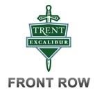 Trent Athletics Front Row icon