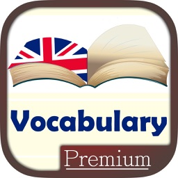 Learn English: vocabulary - Premium