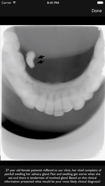 Oral Radiology screenshot-2