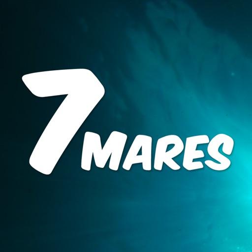 7Mares. Revista de buceo y actividades subacuáticas