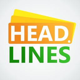 Headlines - Read must know news in 5 mins